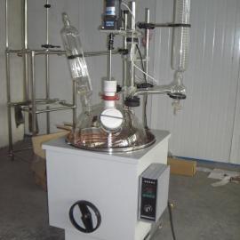 50升单层玻璃反应器