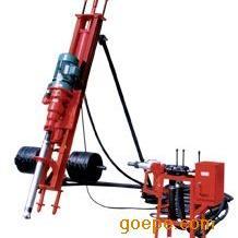 山东开山牌KQD100潜孔钻机电动钻机