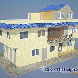 专业设计订做各种厦门移动别墅,福建活动别墅,厦门钢结构别墅