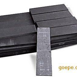 石墨阳极板电阻低,密度高,价格更便宜