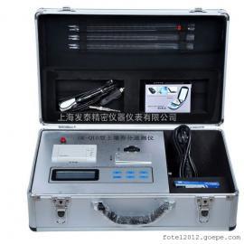上海发泰OK-C1型多功能农药残留速测仪,OK-C6农残仪