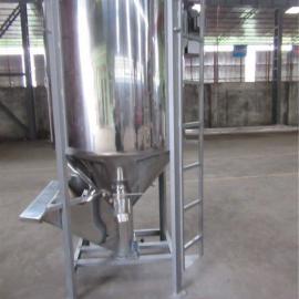 不锈钢塑料混料机供应 大型颗粒立式混料机