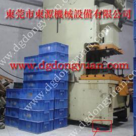 专业供应冲床减震垫(防震脚),冲床地脚,东源机械现货