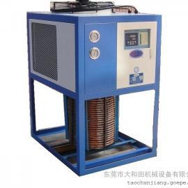 工业冷油机,油冷却机,制冷油冷机,液压机专用冷油机