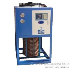 液压机专用冷油机,工业冷油机,油冷却机,制冷油冷机