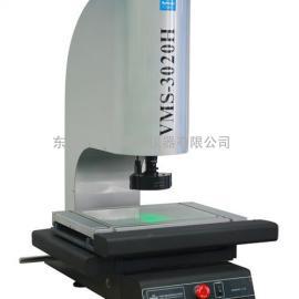 台湾VMS-3020H全自动影像仪,万濠二次元影像测量仪