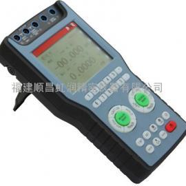 虹润NHR-100过程校验仪国家专利自主生产温度校验仪表