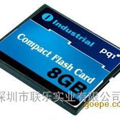 供应PQI工业级CF卡,数控机床CF卡