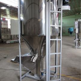 塑料颗粒混料机供应 大型PVC混料机价格