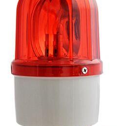 LTE-1101旋转led警示灯