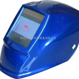 国产电焊自动变光电焊面罩
