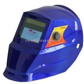 供应国产自动变光电焊焊帽