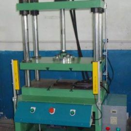 中山四柱液压机