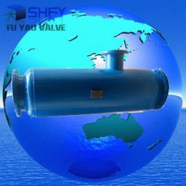 SQS蒸汽汽水混合器-SQS-5A蒸汽汽水混合器