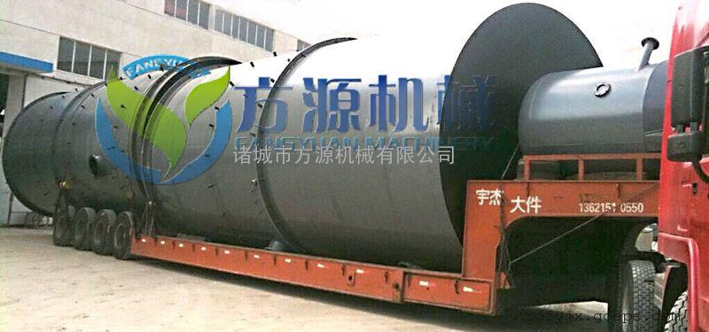 高效UASB厌氧反应器