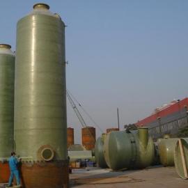 1万风量氨氮吹脱处理塔/氨氮吸收塔价格
