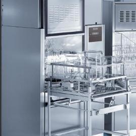 实验室玻璃器皿清洗机