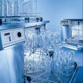 Miele实验室玻璃器皿清洗机