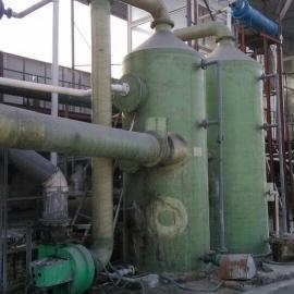 大庆石油行业有机废气吸收喷淋塔操作规程