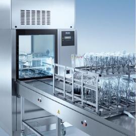 Miele全自动实验室玻璃器皿清洗机