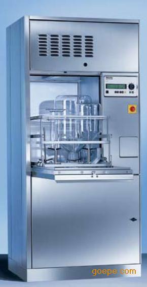 全自动实验室玻璃器皿清洗消毒机