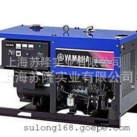 日本雅马哈柴油发电机组、日本雅马哈EDL26000TE