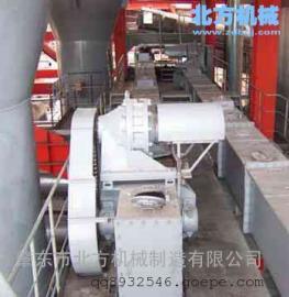 RMSD型电站专用埋刮板给煤机