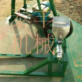 玉米小型膨化机 多功能膨化机 食品膨化机 1