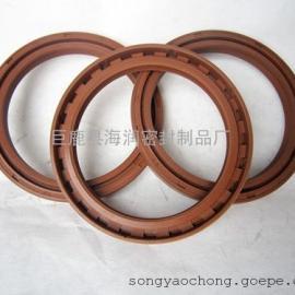 氟橡胶TC骨架油封生产厂家//耐高温