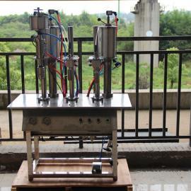 除锈润滑气雾剂机械