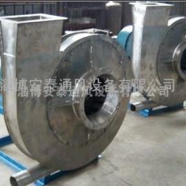 9-26D型钛材料风机 耐腐风机 低噪音风机 通风排尘  经久耐用 齐�