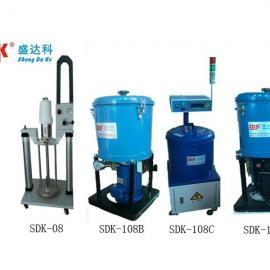 厂家供应多款优质电动气动黄油机 质量保证