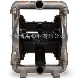 QBY3系列气动隔膜泵