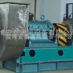 水泥厂专用高温风机