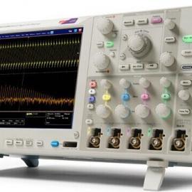 美国泰克DPO3012混合信号示波器