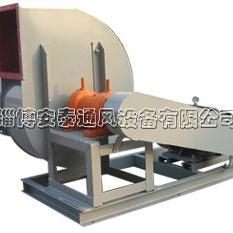 Y5-48锅炉离心风机 通风排尘 低噪音耐腐风机  淄博节能风机厂家