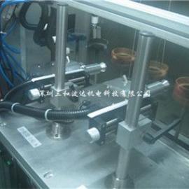 印刷电路板PCB去孔内胶渣等离子清洗机