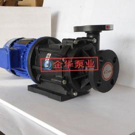 企华磁力泵,磁力驱动循环泵,将高科技武装到每颗螺丝钉