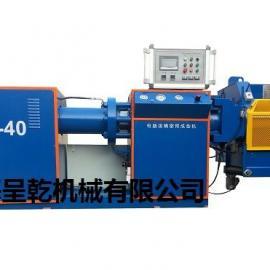 供应橡胶预成型机,橡胶预成型机厂家,呈乾机械