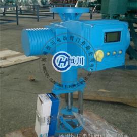 扬州2SA3电动执行器