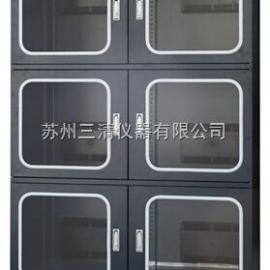 供应防潮箱   精密电子组件专用电子防潮箱