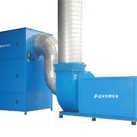 天津工业除尘器