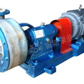 耐酸碱污水泵