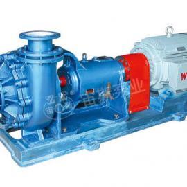 UHB-ZK系列耐腐耐磨泵