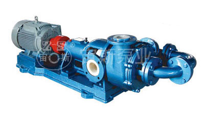 HFM系列矿用压滤耐腐耐磨泵