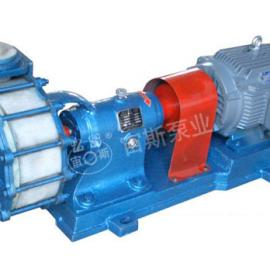 UHB-UM系列全塑型耐腐耐磨排污泵 New