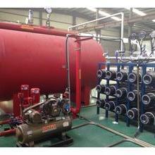 恒压气体顶压消防给水设备