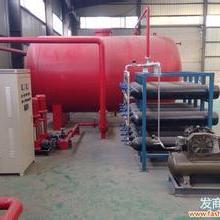 消防气体顶压给水设备供应