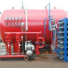 新型DLC0.6/10-6气体顶压消防给水设备