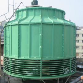 天津大型玻璃钢冷却塔